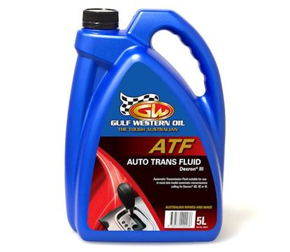 Picture of Autotrans, SAE 10 To Fit Miscellaneous® - OIL