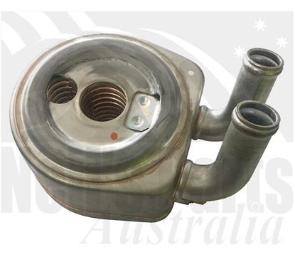 Picture of Engine, Oil Cooler To Fit Miscellaneous® - NEW (Aftermarket)