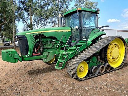 Picture of JD 8520T To Fit John Deere®