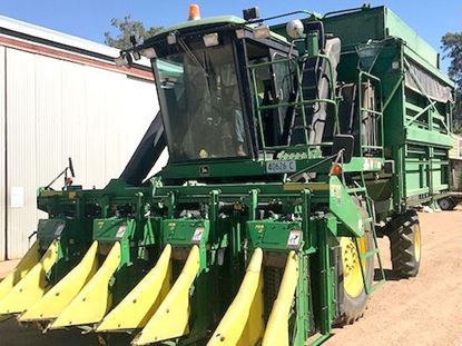 Picture of JD 9970 To Fit John Deere®