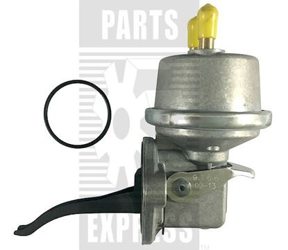 Picture of Fuel Lift Pump To Fit John Deere® - NEW (Aftermarket)