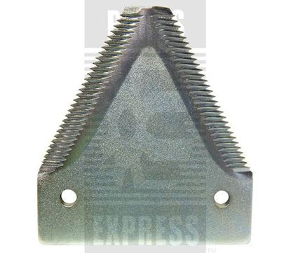 Picture of Grain Head, Cutter Bar, Knife Section To Fit Mac Don® - NEW (Aftermarket)