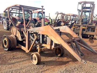 Picture of JD 2130 To Fit John Deere®