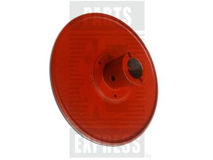 Picture of Cleaning Fan, Sheave, Outer Fan Drive Pulley To Fit International/CaseIH® - NEW (Aftermarket)
