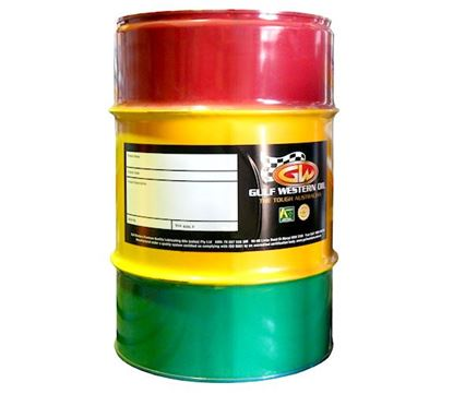 Picture of Euro - Energy C3 Synthetic, SAE 5w30 To Fit Gulf Western® - OIL