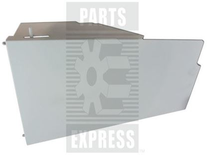 Picture of Panel, Rear, Side To Fit John Deere® - NEW (Aftermarket)