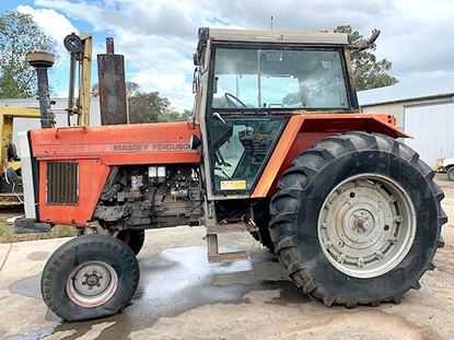 Picture of MF 3505 To Fit Massey Ferguson®