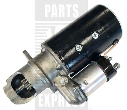Picture of Starter To Fit John Deere® - REBUILT