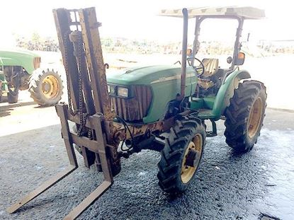 Picture of JD 5525 To Fit John Deere®