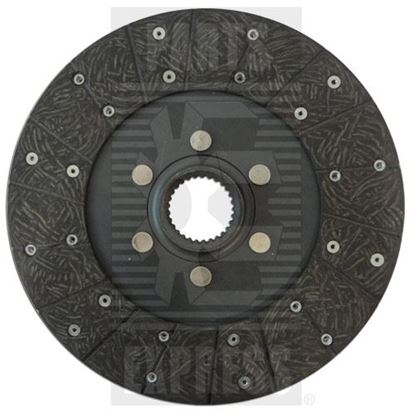 Picture of Disc, Clutch To Fit John Deere® - NEW (Aftermarket)