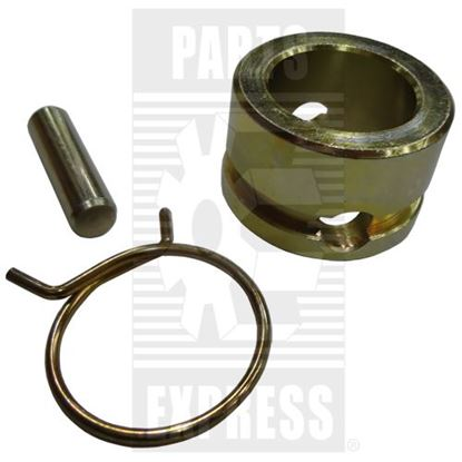 Picture of Link, Lower, Bushing To Fit John Deere® - NEW (Aftermarket)