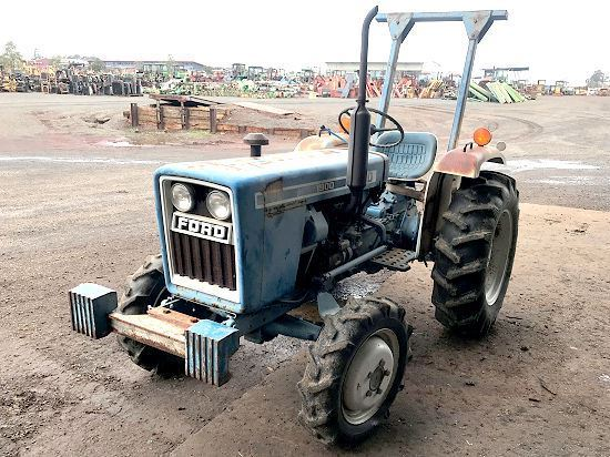 Picture of Ford 1900 To Fit Ford/New Holland®
