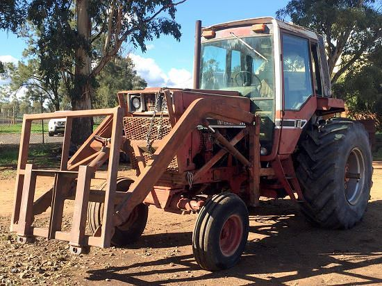Picture of CIH 786 To Fit International/CaseIH®