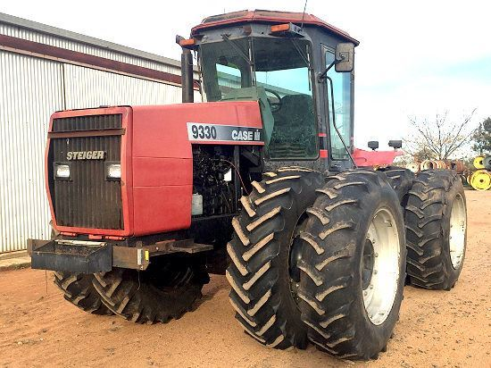 Picture of International/CaseIH® Tractor 9330