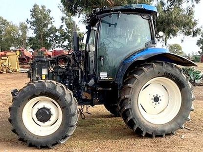 Picture of Ford/New Holland® Tractor T6020